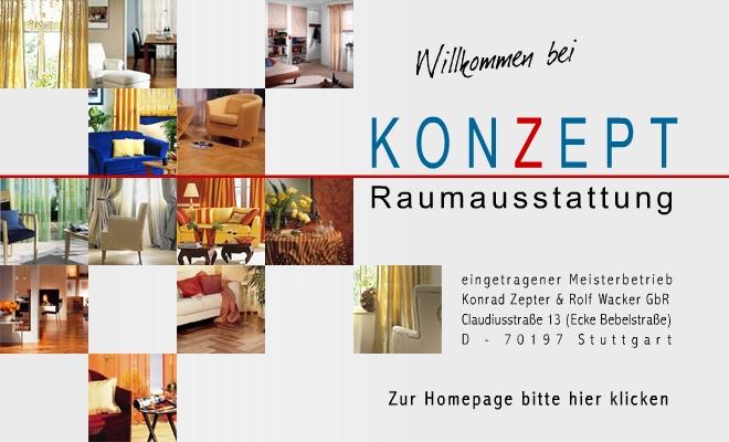Raumausstattung Stuttgart willkommen bei konzept raumausstattung